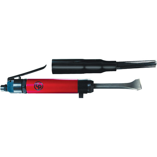 Air Tool Needle Scaler