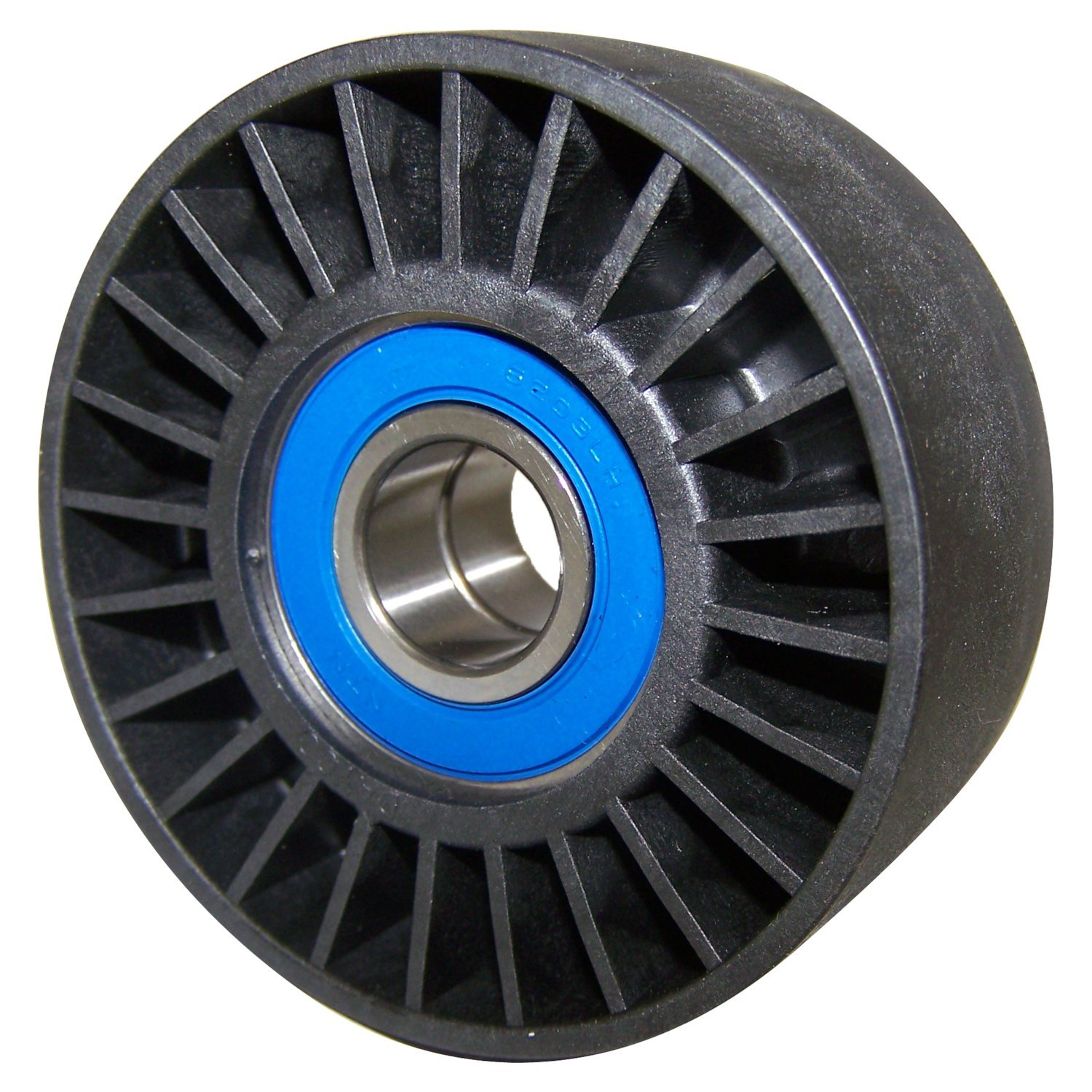 Accessory Drive Belt Tensioner Pulley