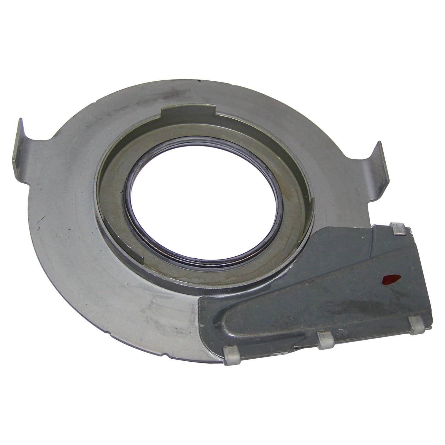 Differential Pinion Bearing Baffle