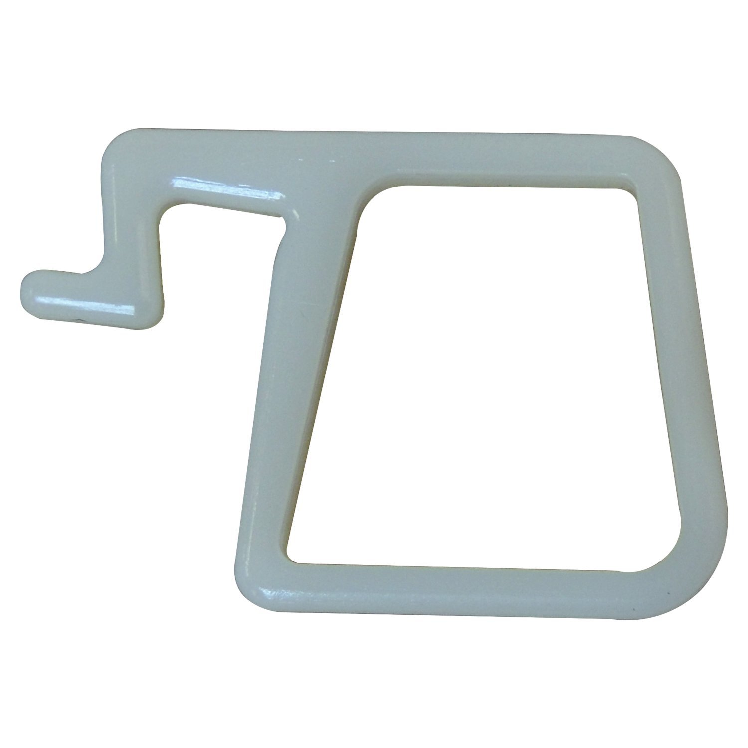 Windshield Glass Spacer