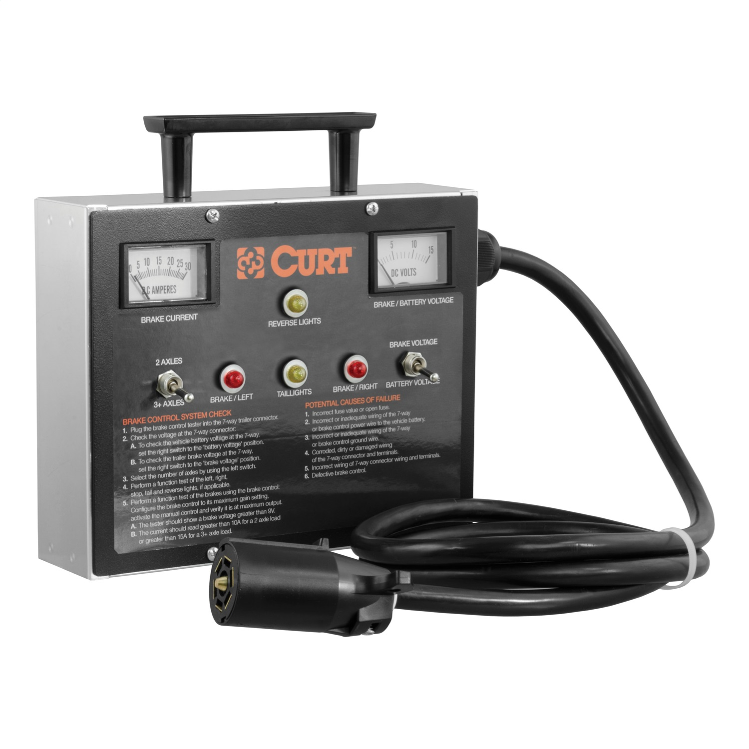 Electrical Multi-Tester