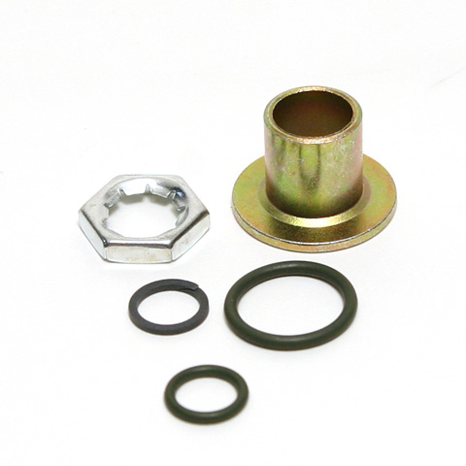 Fuel Injection Pressure Regulator O-Ring