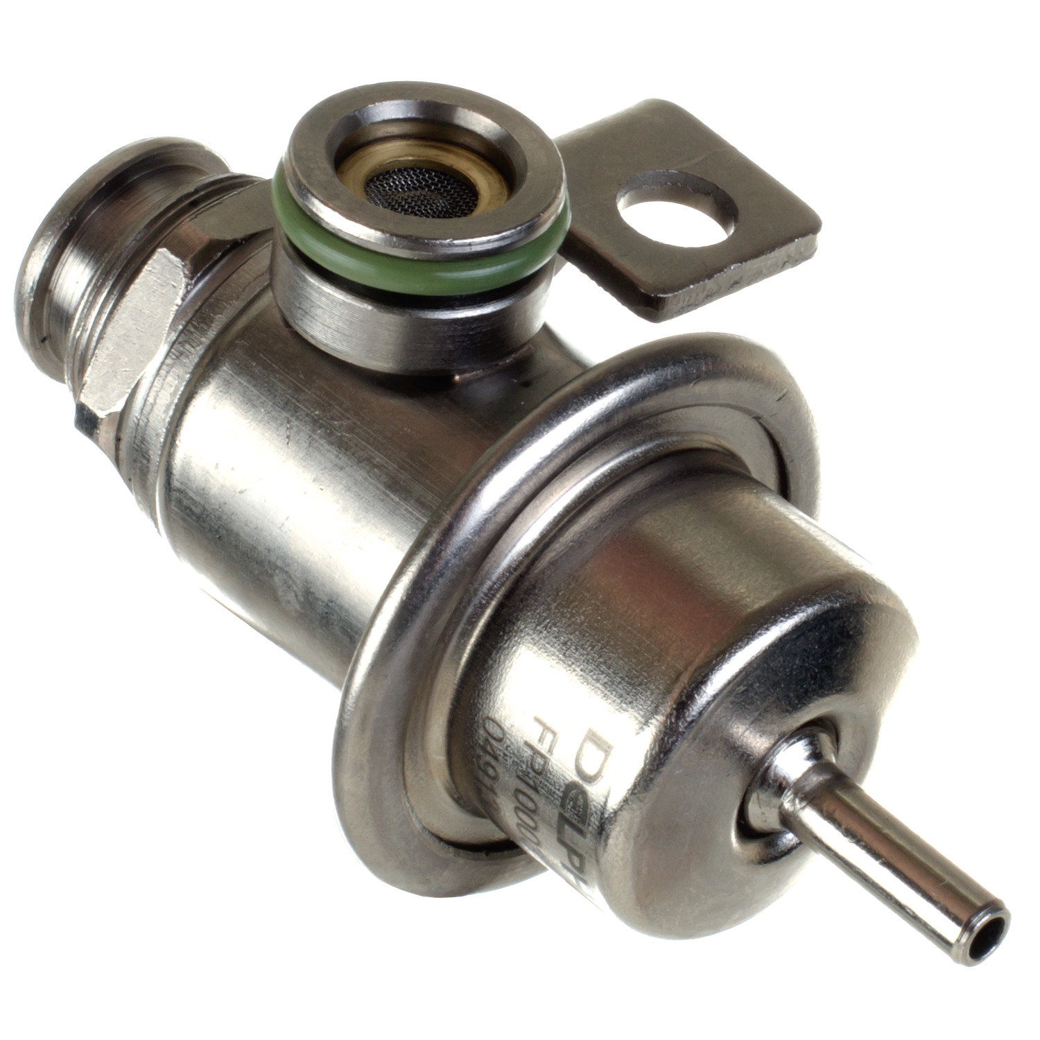 Fuel Injection Pressure Regulator