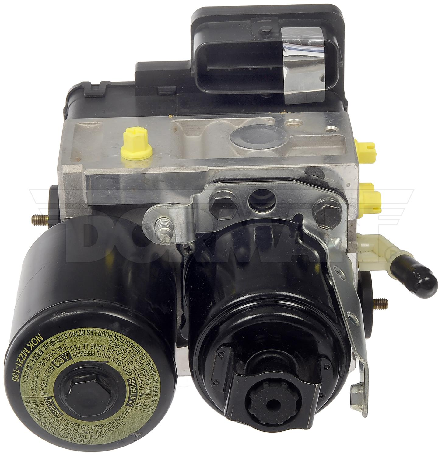 ABS Pump and Motor Assembly