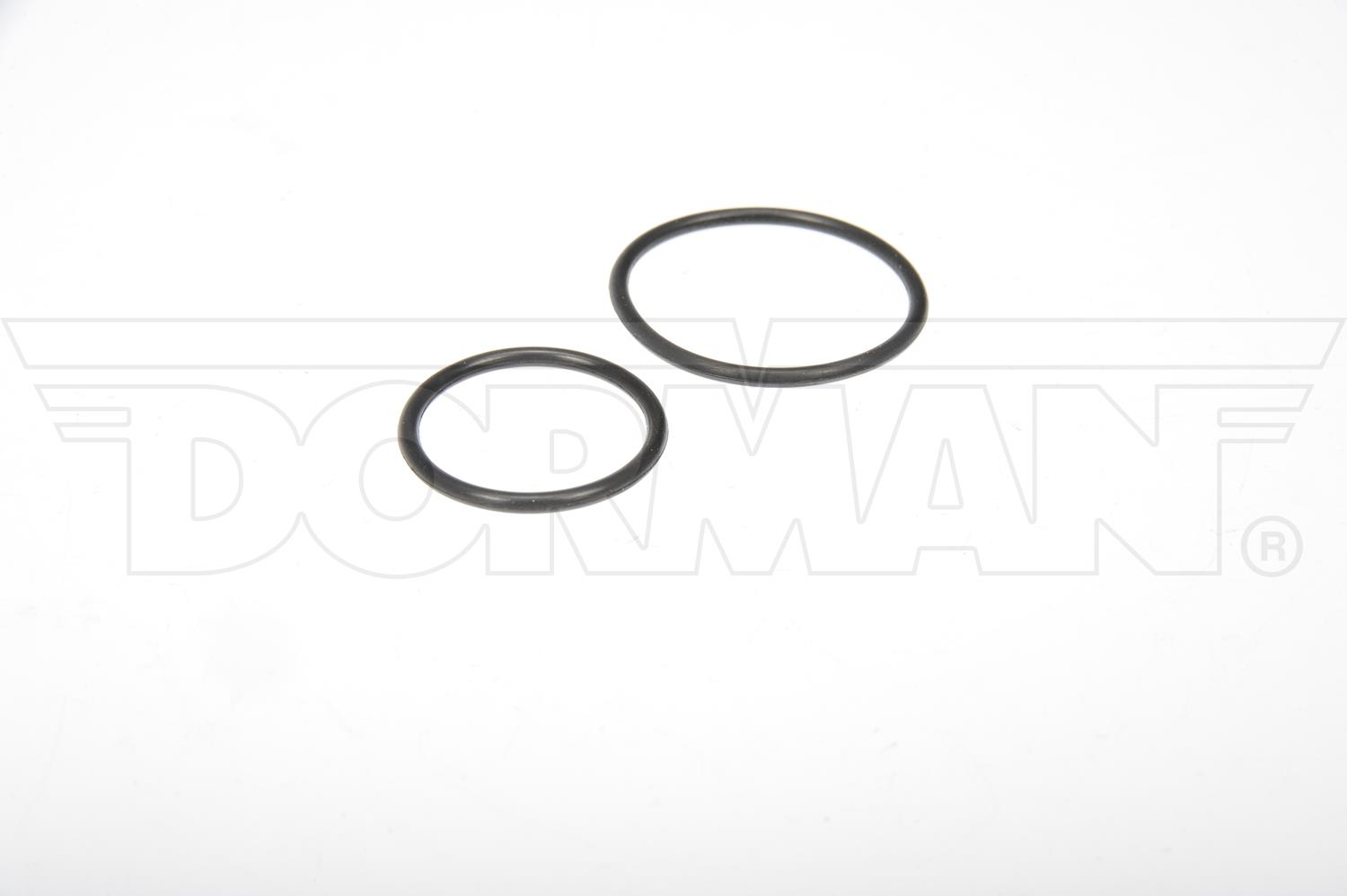 Engine Coolant Pipe O-Ring Kit