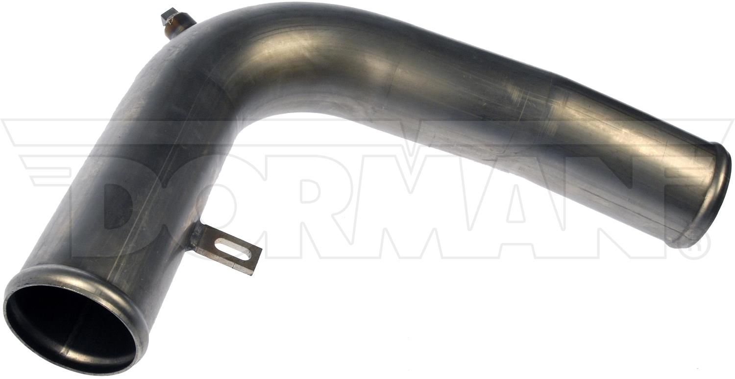Engine Coolant Pipe