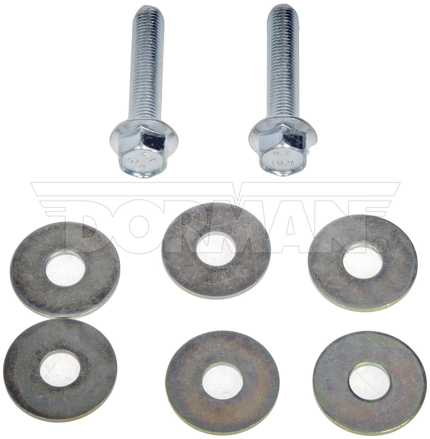 Alignment Camber Shim Assortment