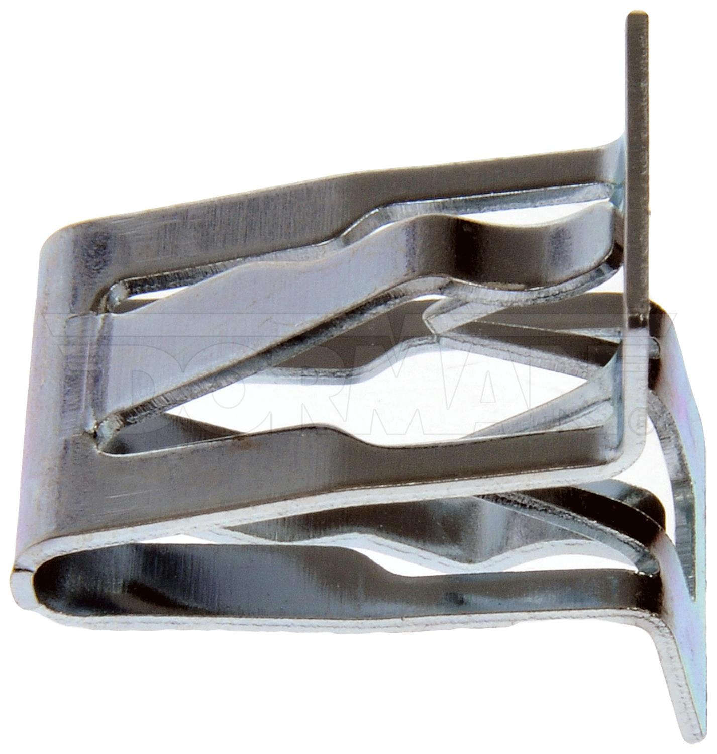 Roof Luggage Carrier Side Rail Clip