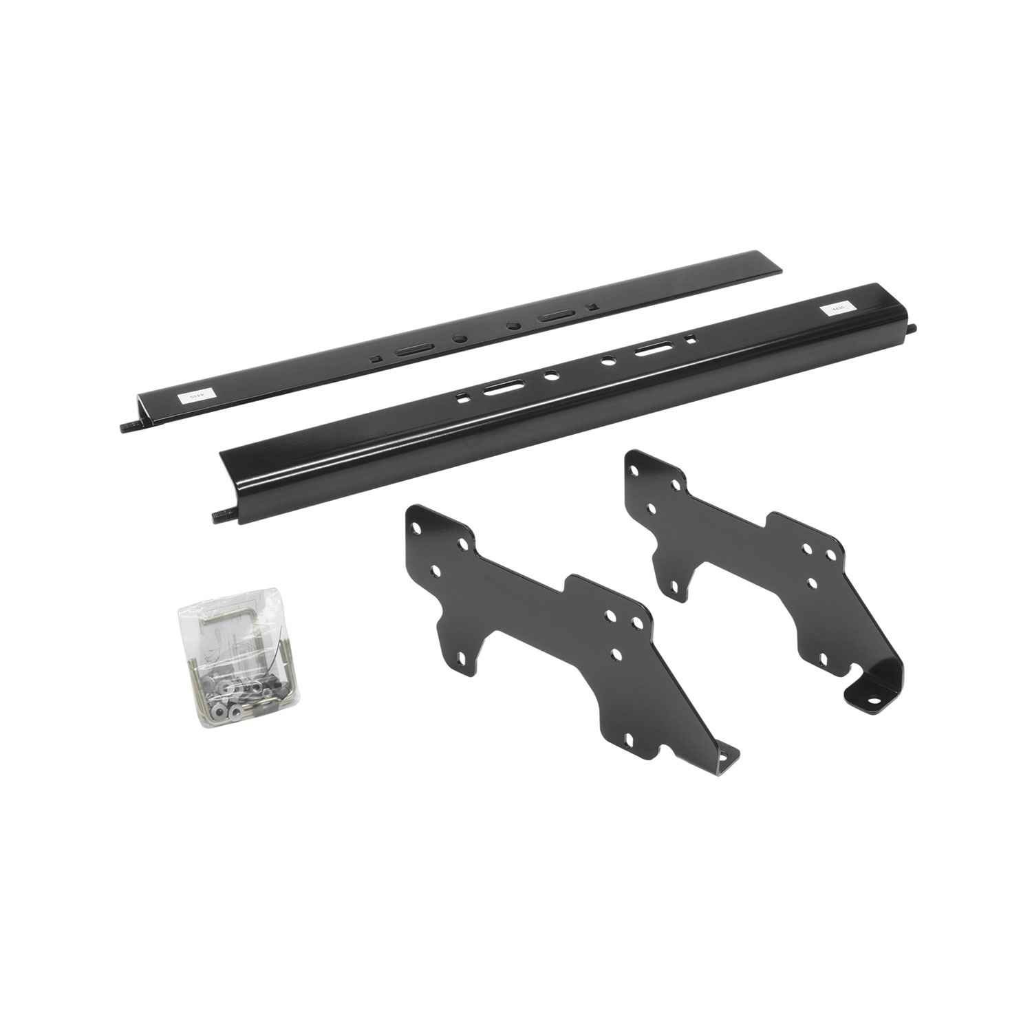 Gooseneck Trailer Hitch Mount Kit