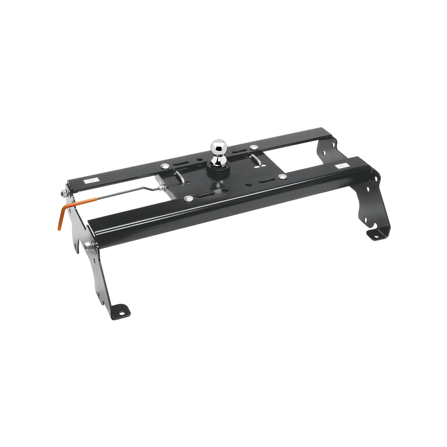 Gooseneck Trailer Hitch