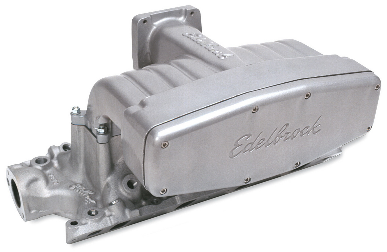 Engine Intake Manifold Cover
