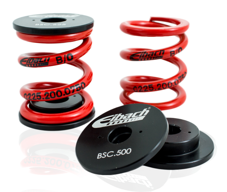 Coil Spring Top Plate
