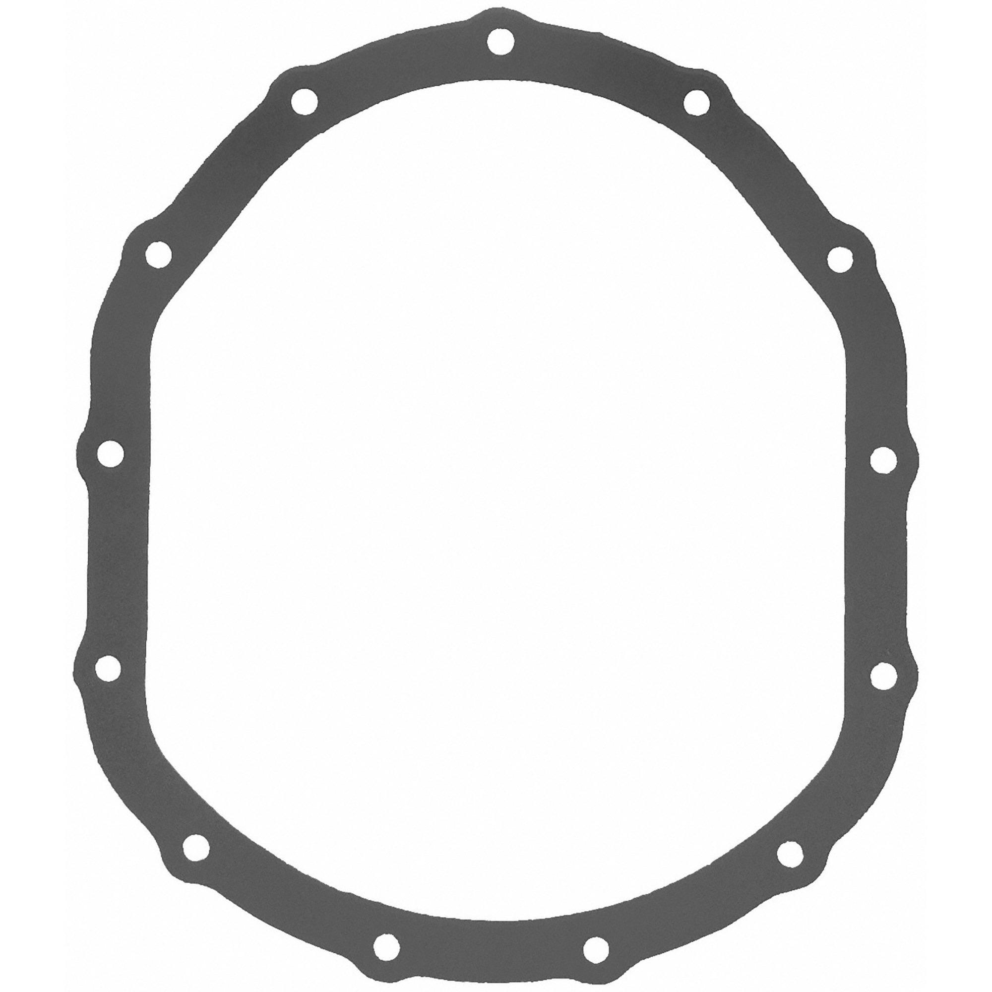 Automatic Transmission Differential Cover Gasket