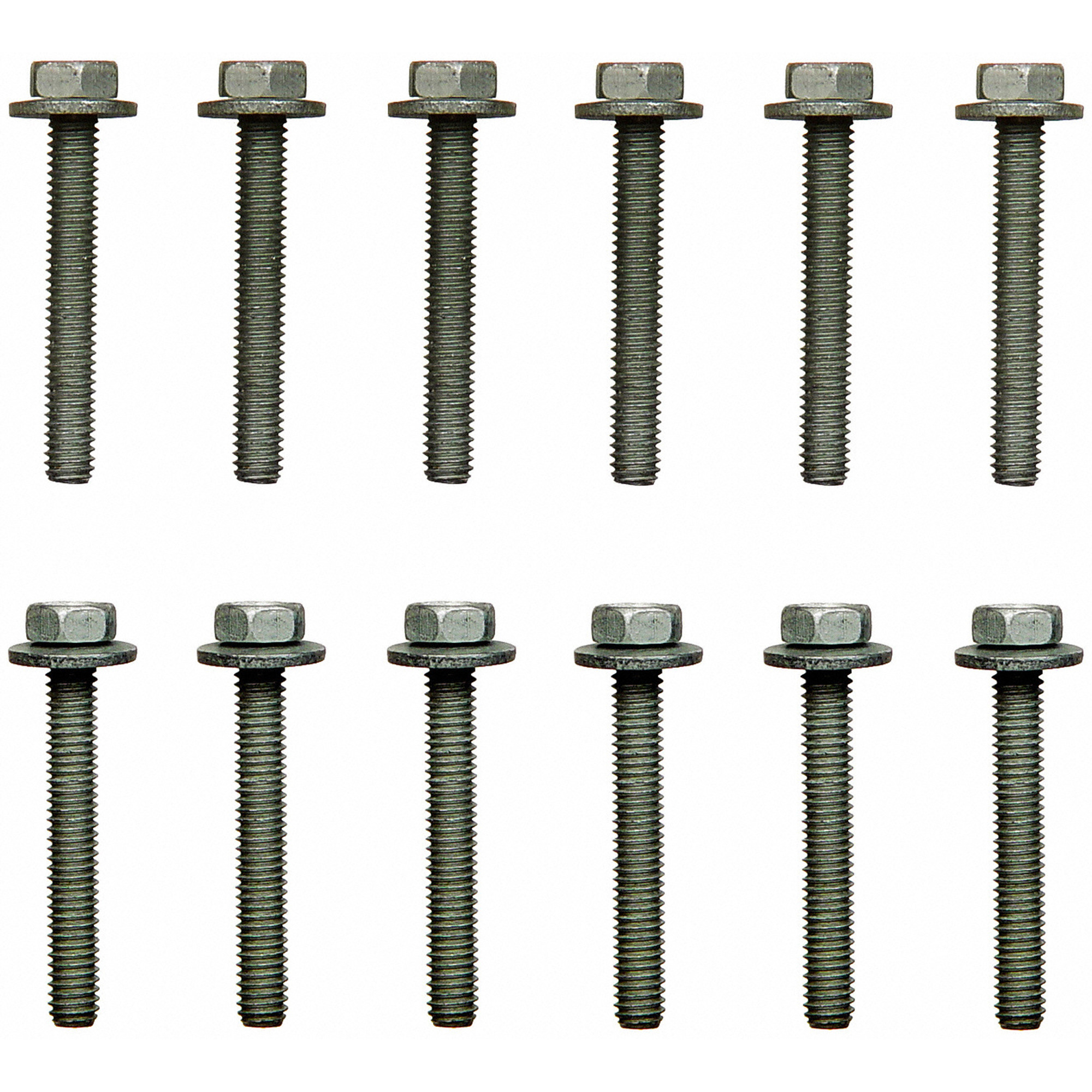 Engine Intake Manifold Bolt Set