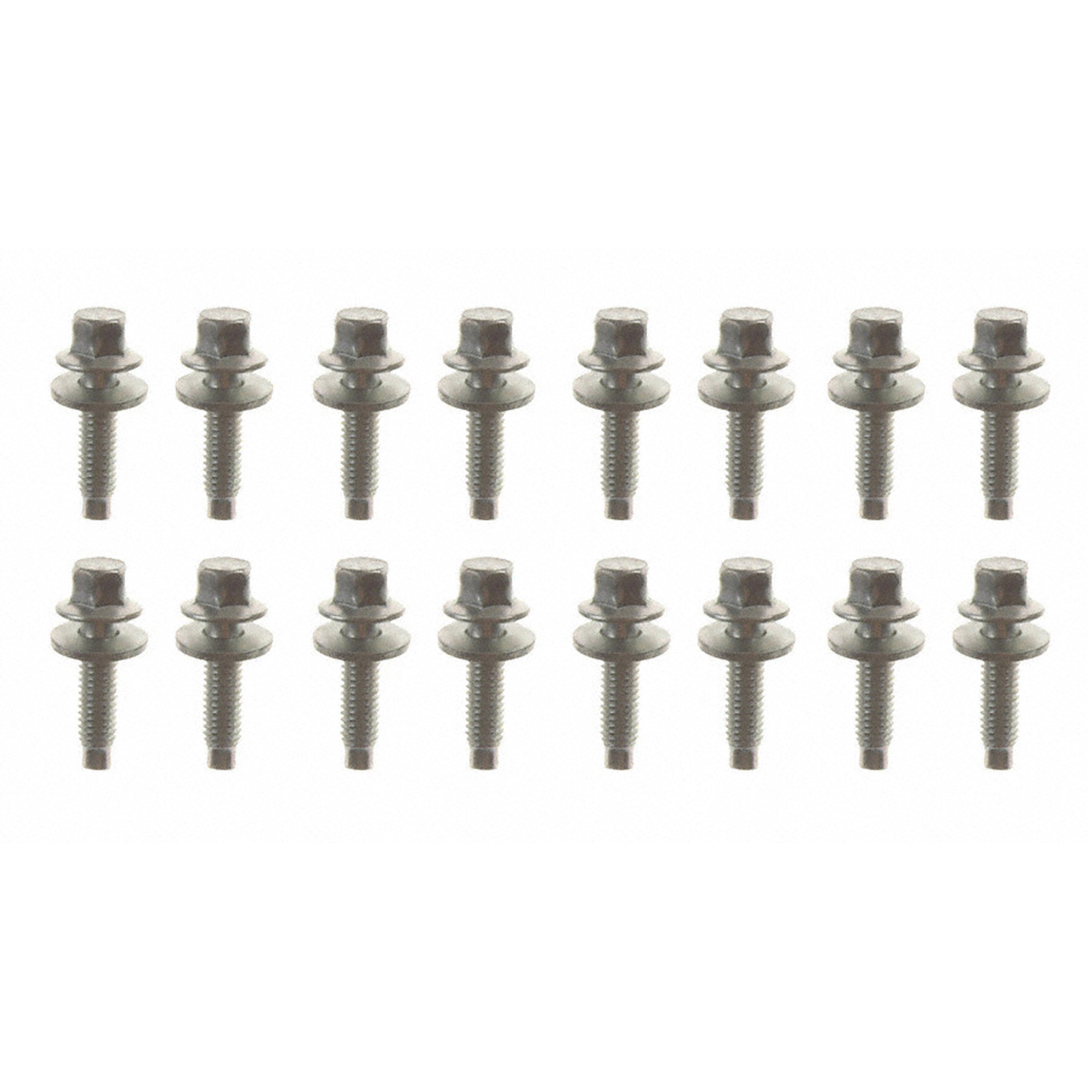Engine Oil Pan Bolt Set