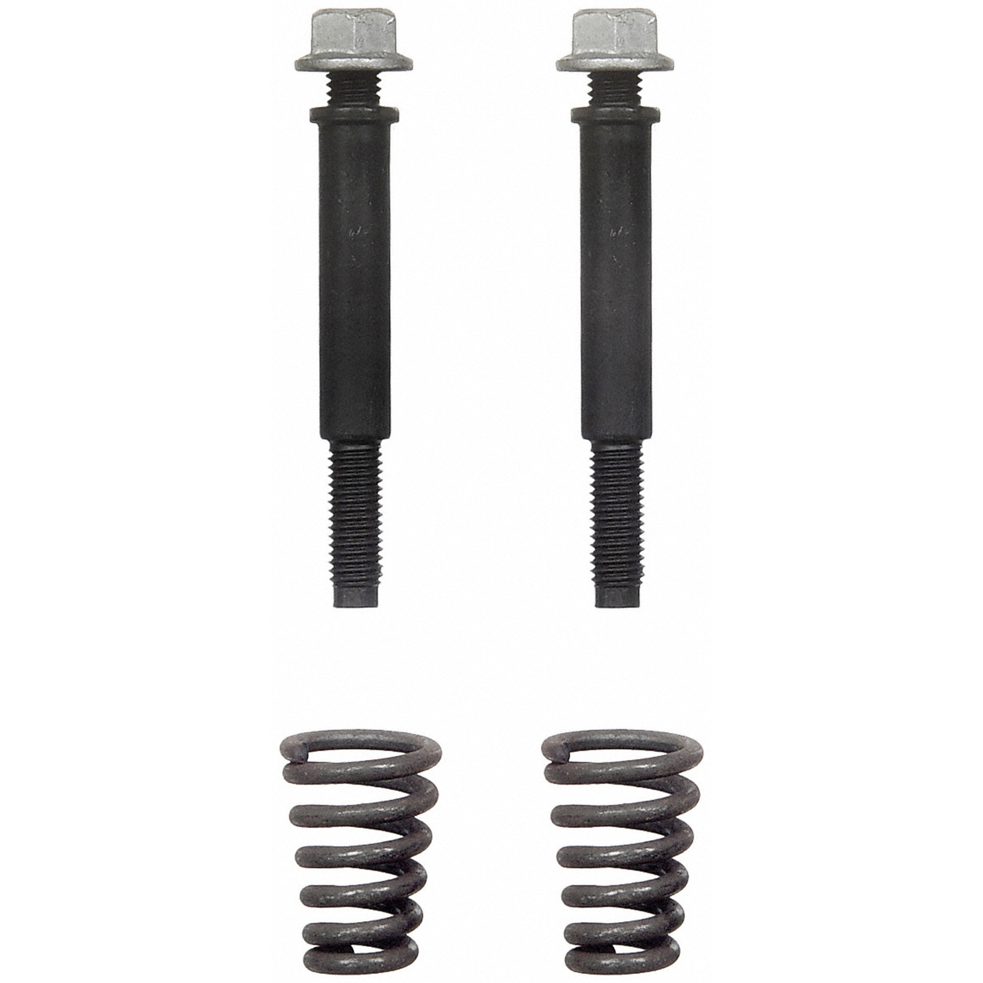 Exhaust Bolt and Spring