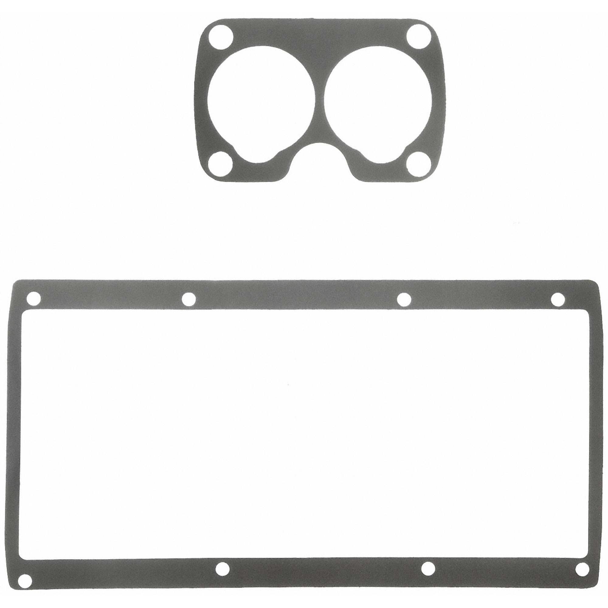 Fuel Injection Plenum Gasket Set
