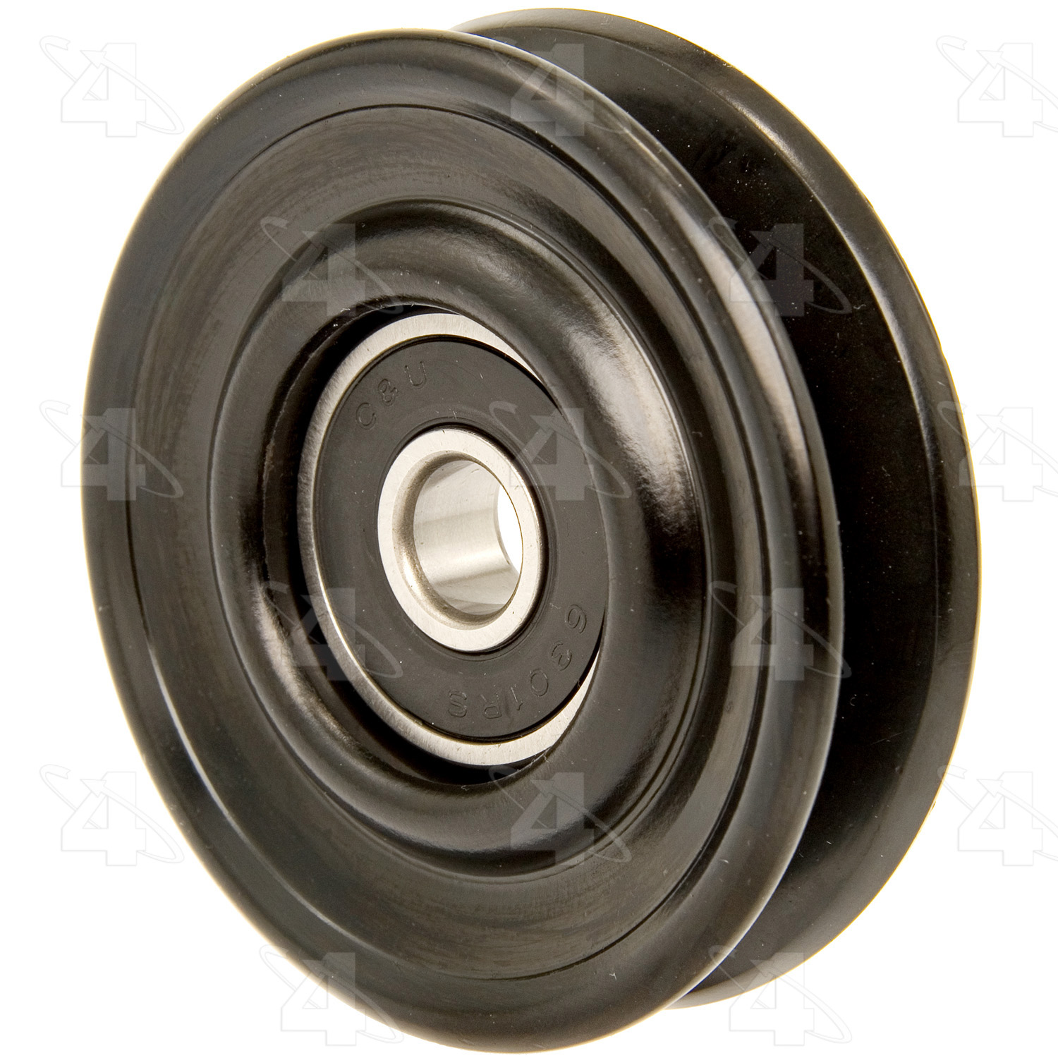 Accessory Drive Belt Idler Pulley