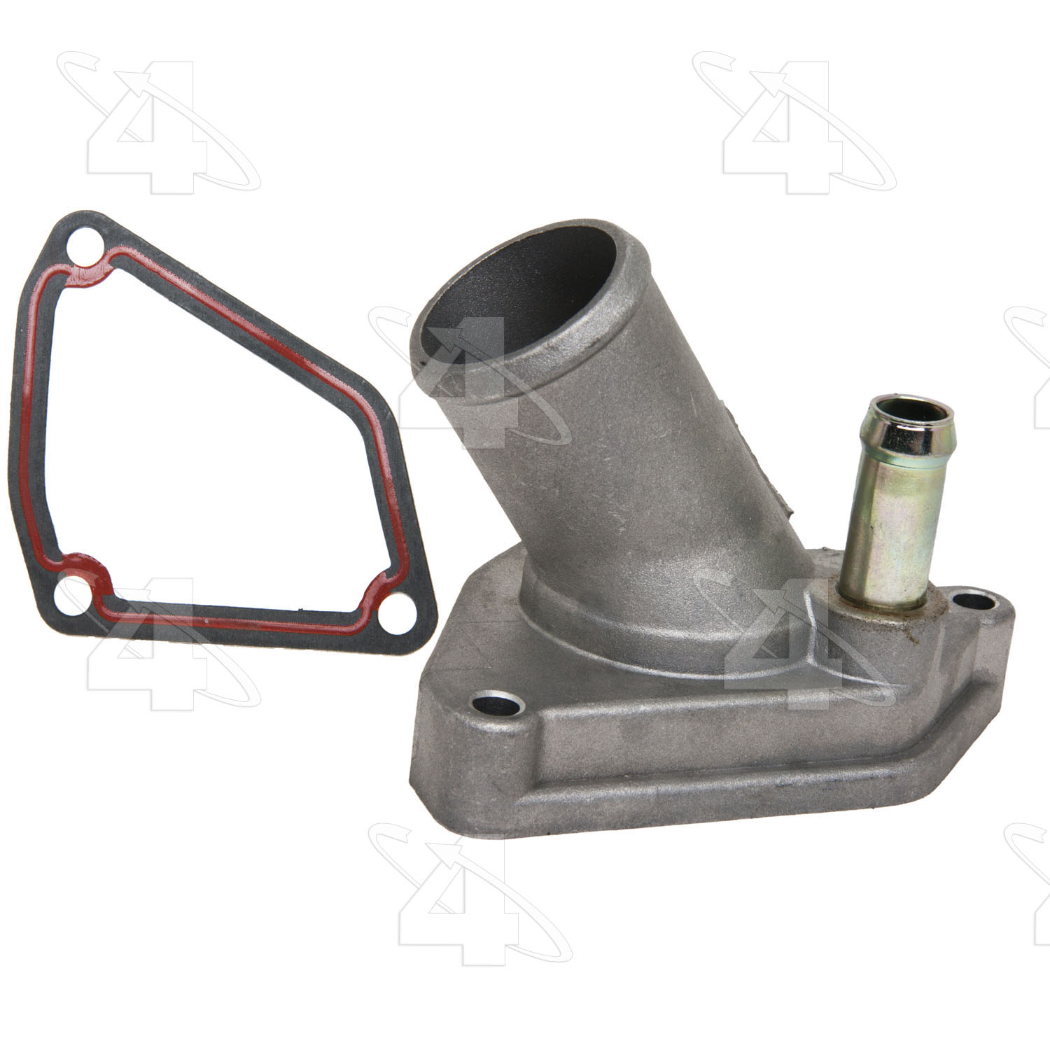 Engine Coolant Thermostat Housing
