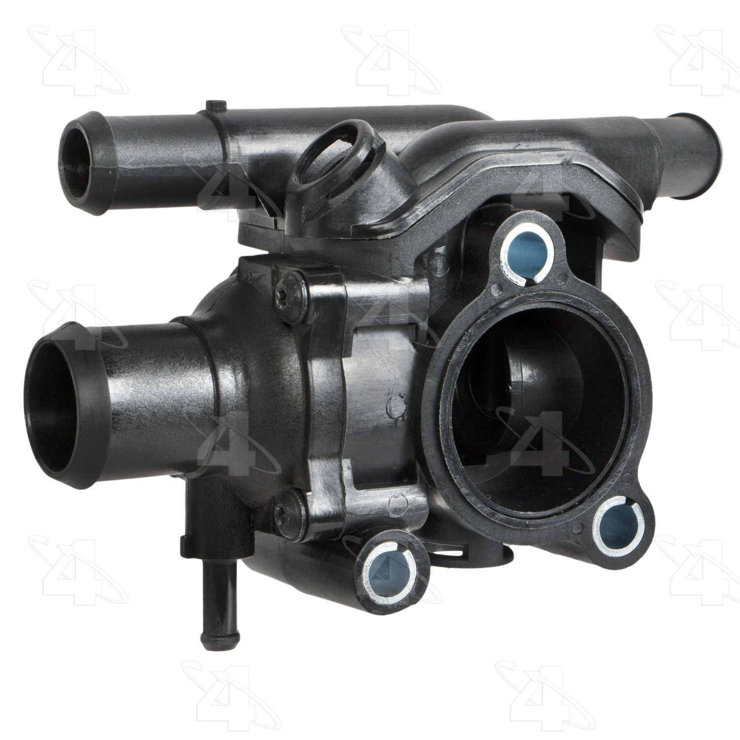 Engine Coolant Water Outlet Housing Kit