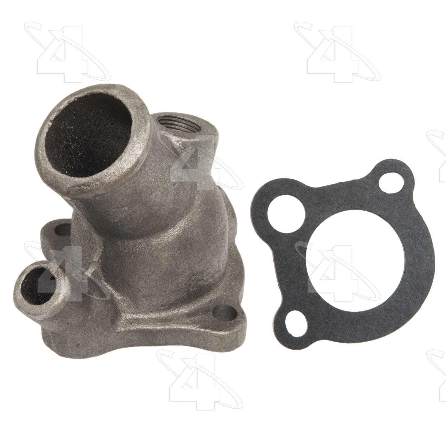 Engine Coolant Water Outlet