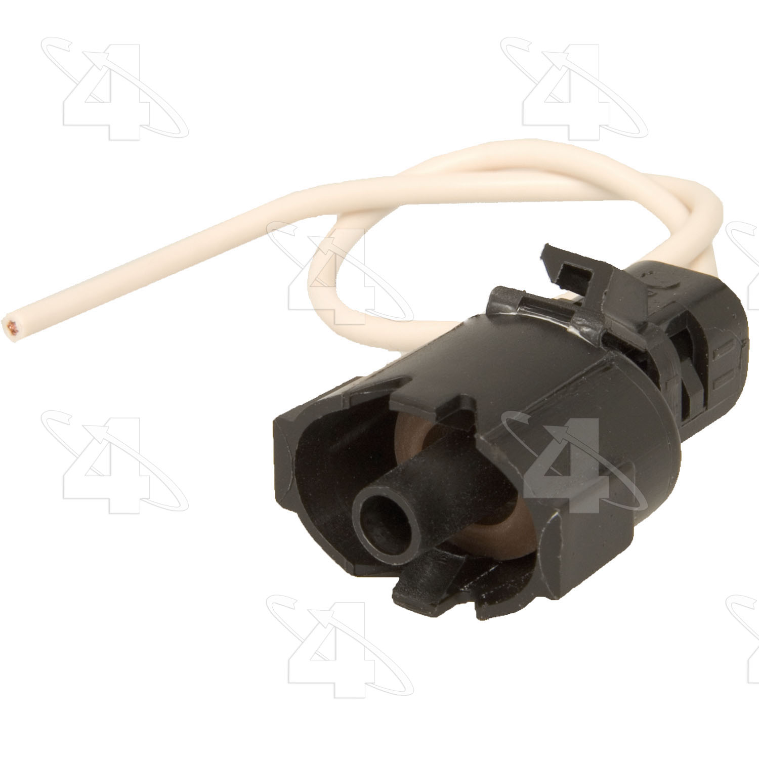 Engine Cooling Fan Switch Connector