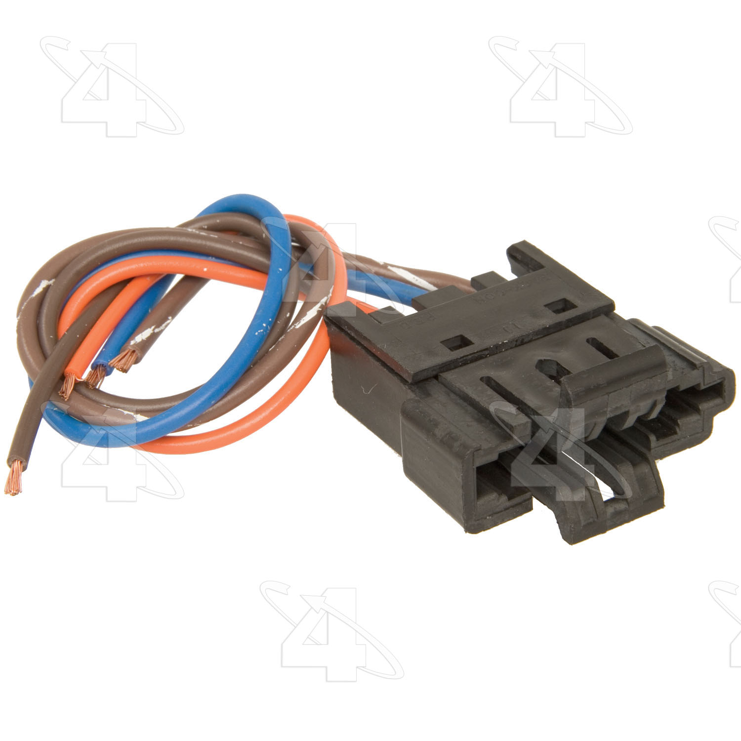 HVAC Blower Control Switch Connector
