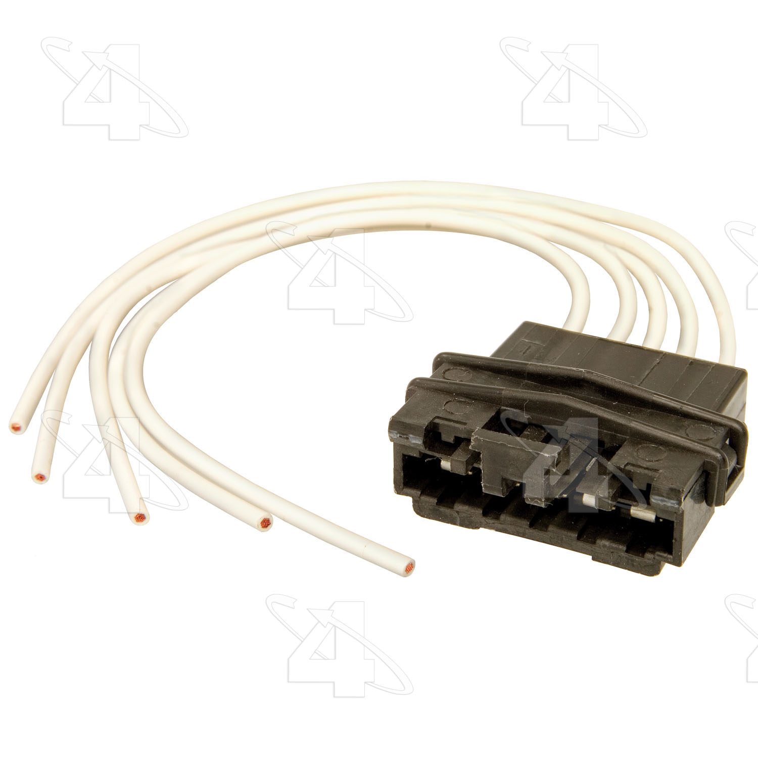 HVAC Selector Switch Connector