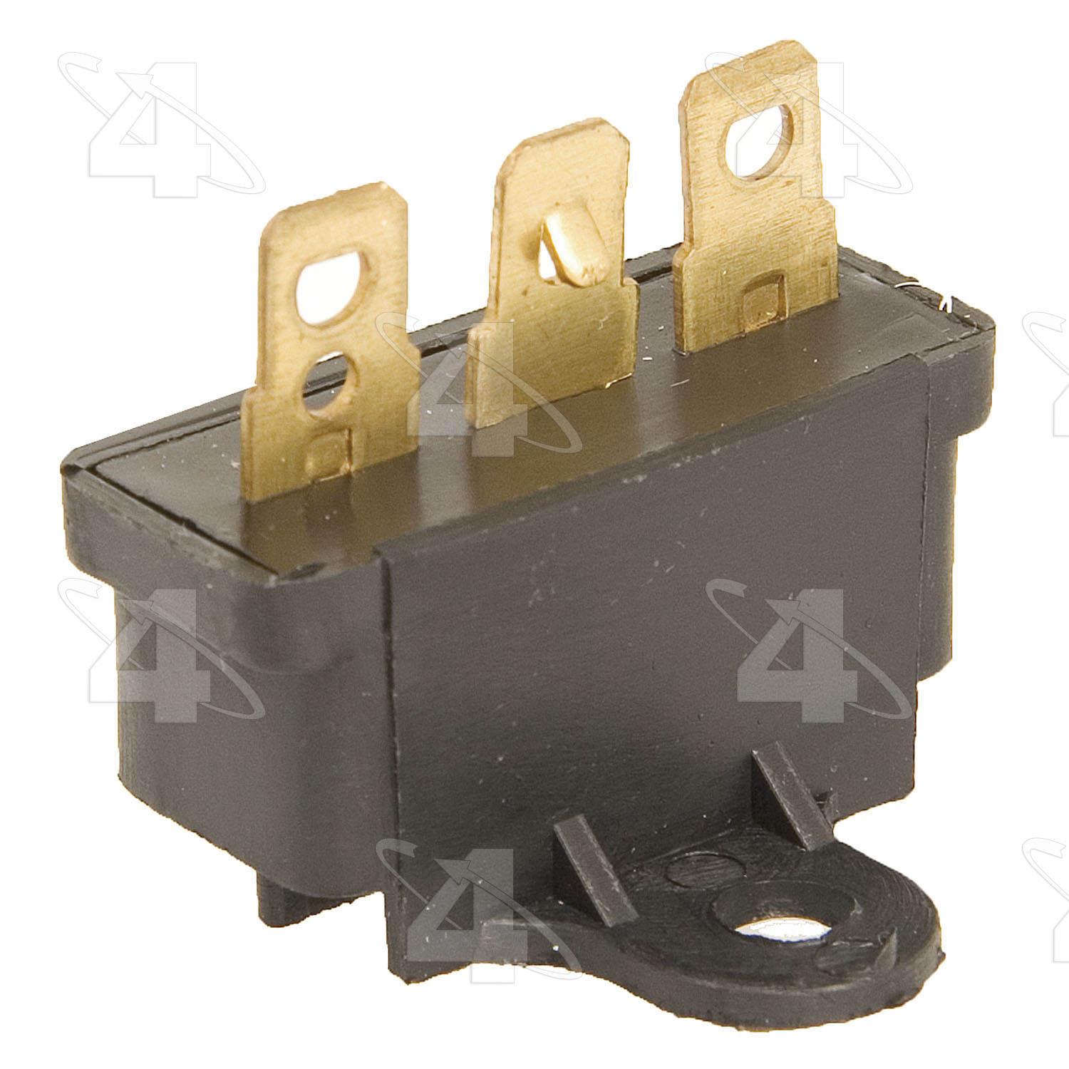 Thermal Limiter Switch