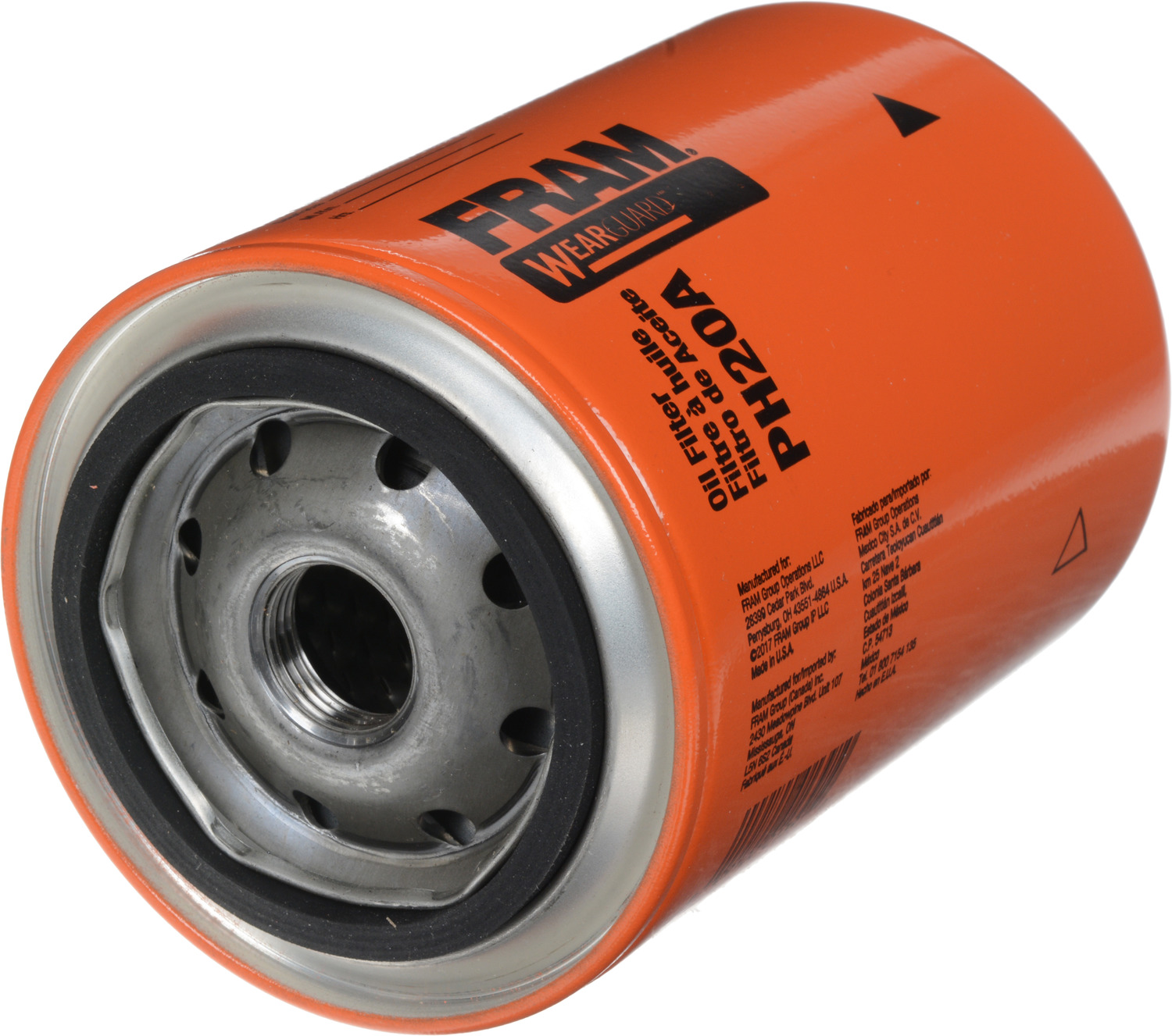 Turbocharger Oil Filter