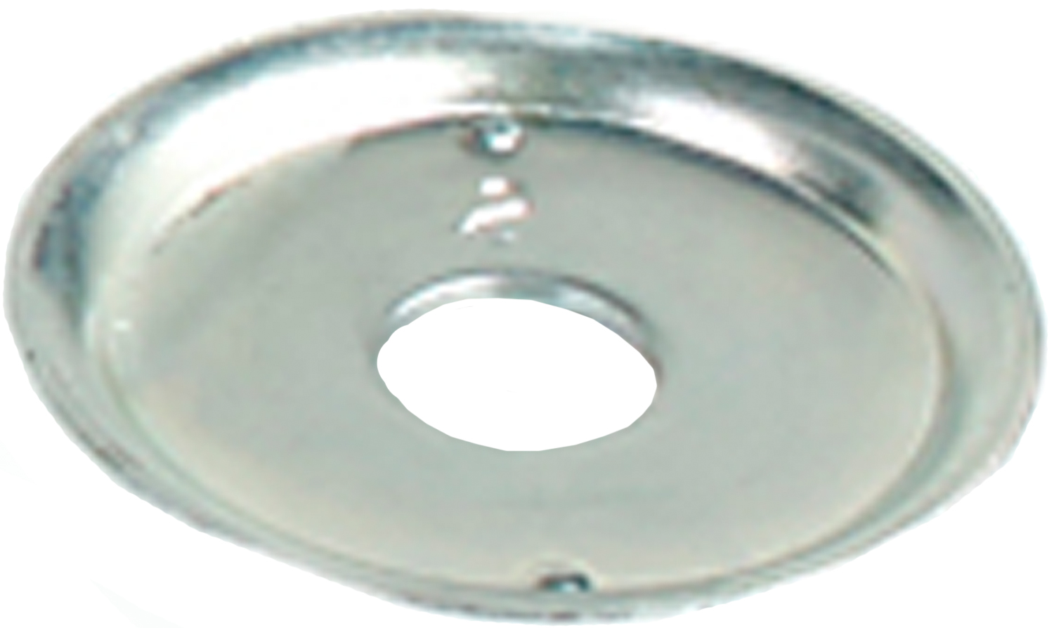 Accessory Drive Belt Pulley Dust Shield