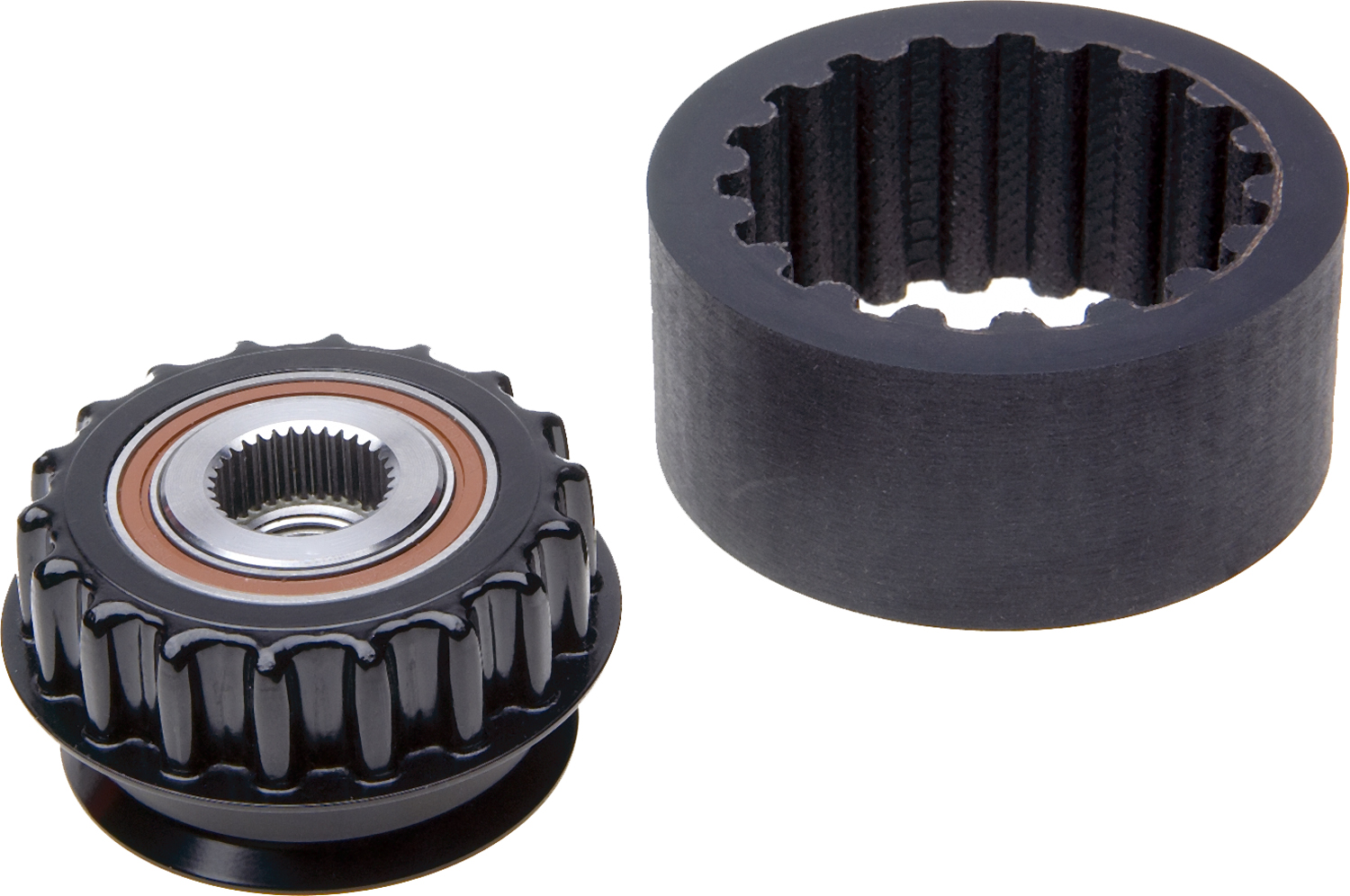 Alternator Coupler and Coupling Kit