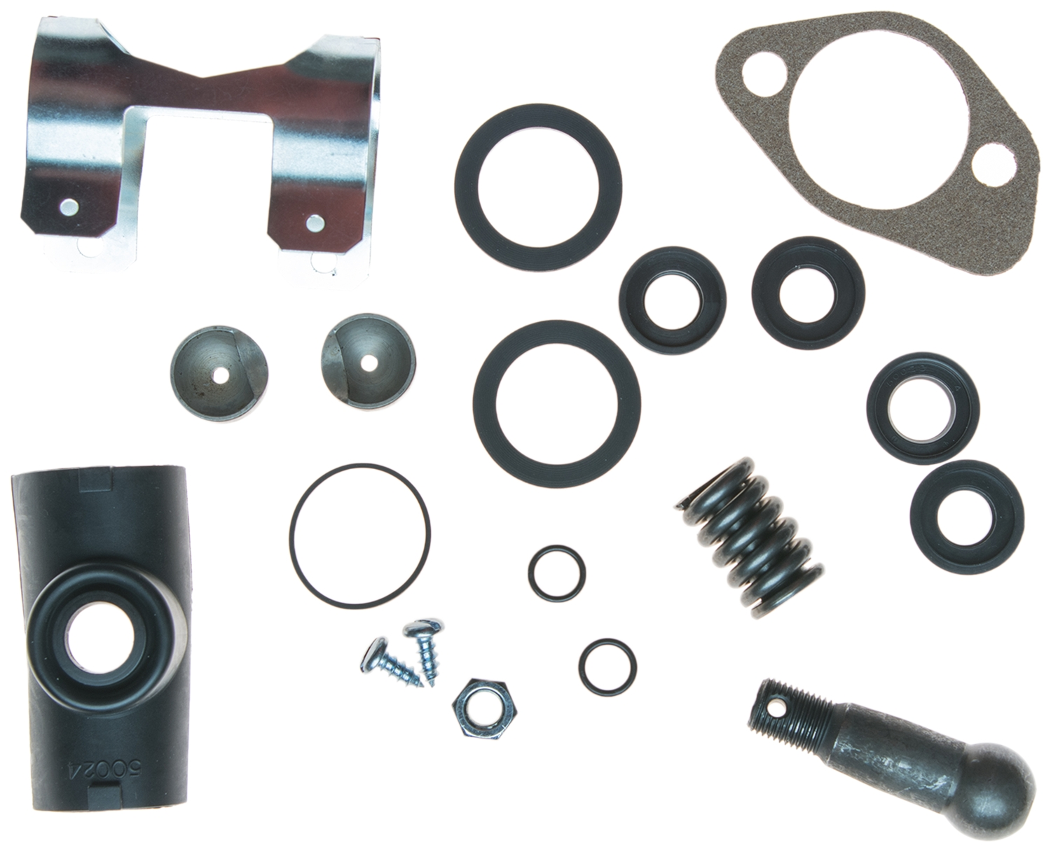 Power Steering Control Valve Rebuild Kit