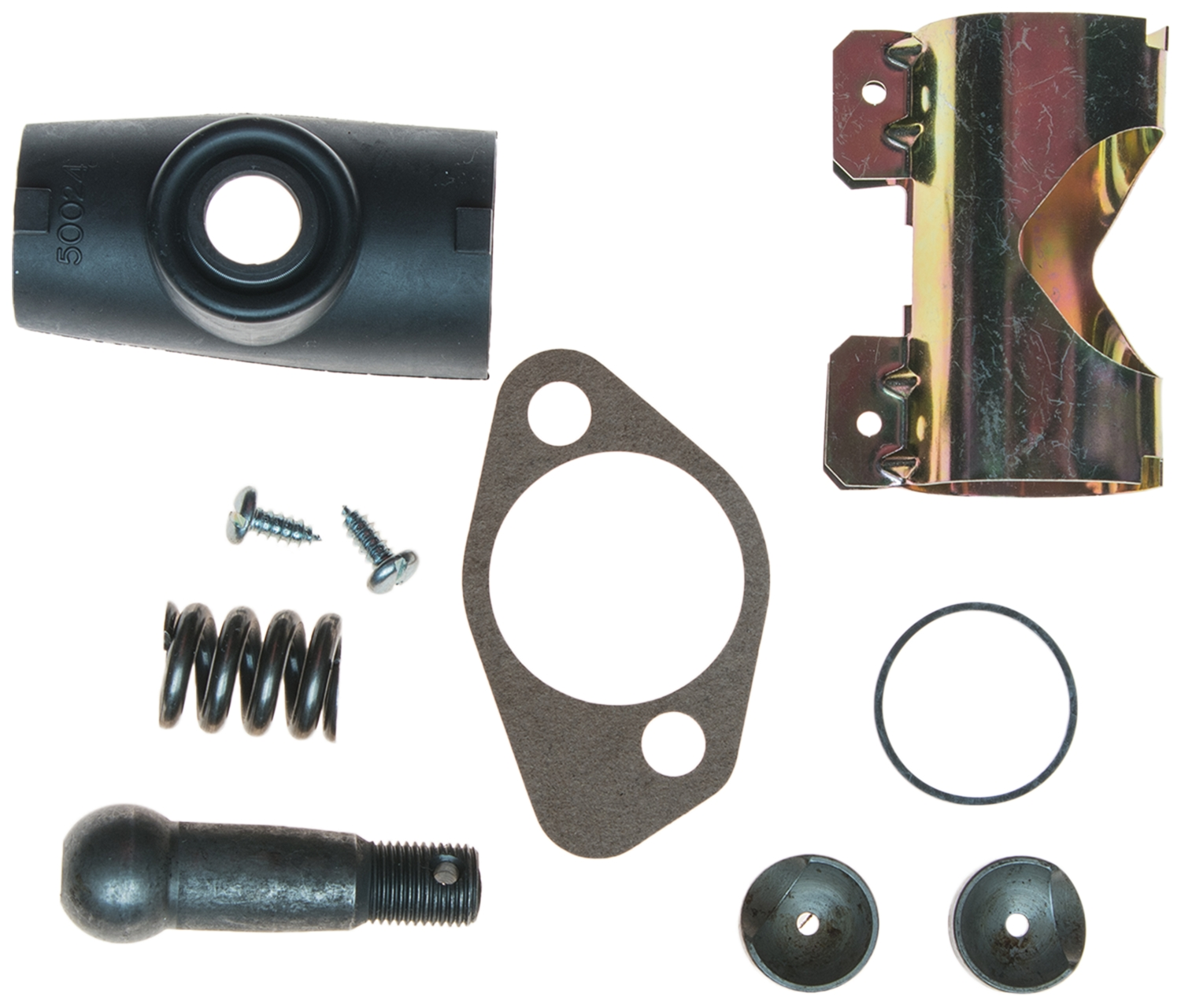 Power Steering Control Valve Seal Kit