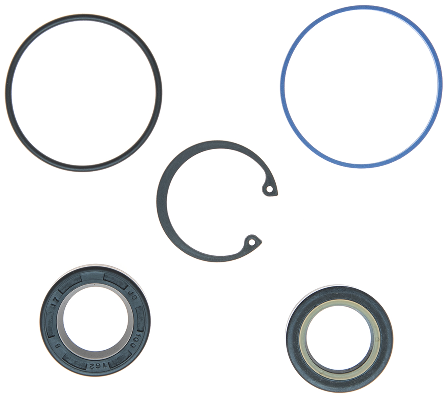Power Steering Power Cylinder Piston Rod Seal Kit