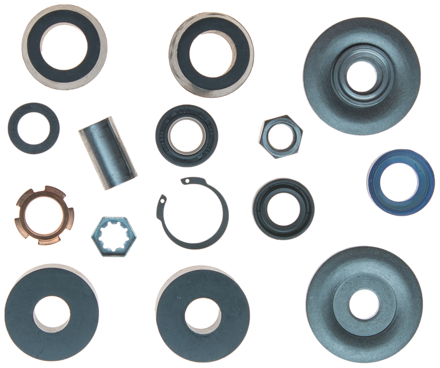 Power Steering Power Cylinder Rebuild Kit