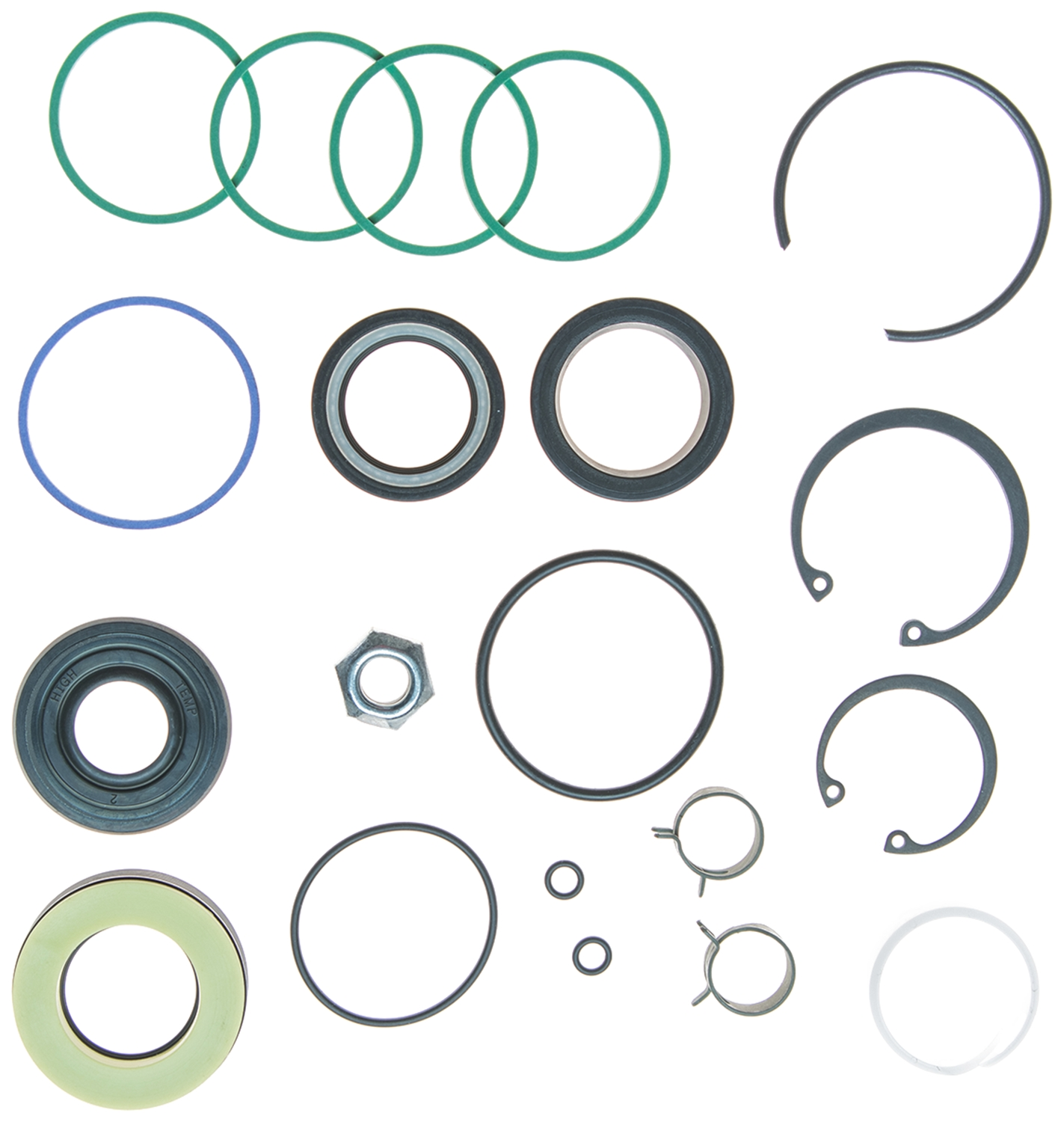 Rack and Pinion Seal Kit