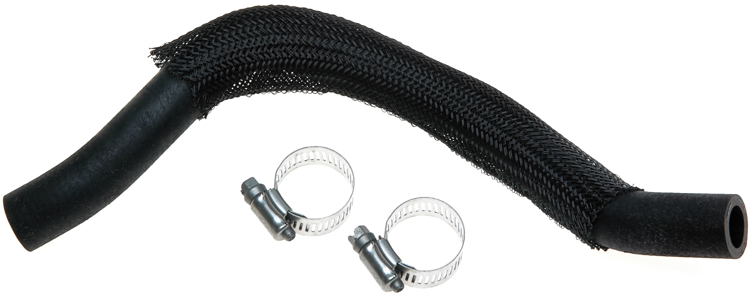Serpentine Belt Drive Solution Kit