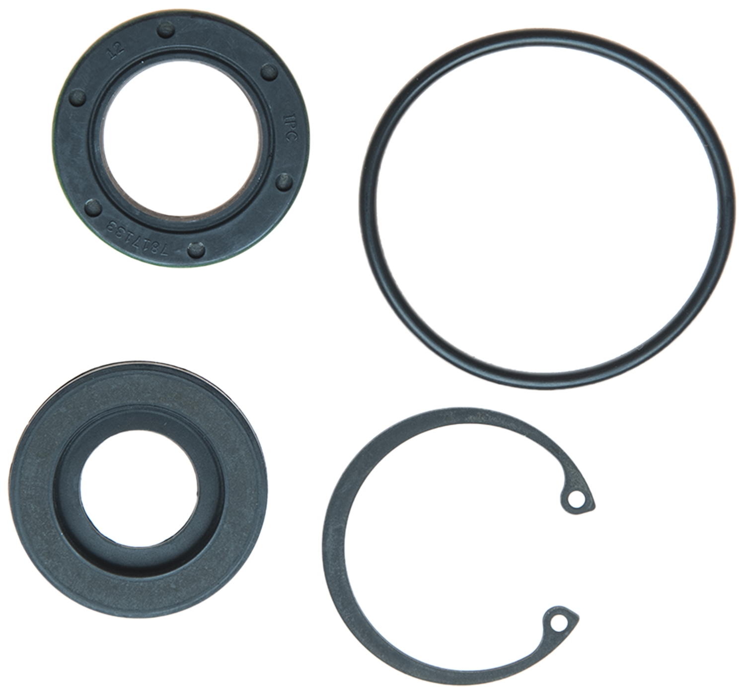 Steering Gear Input Shaft Seal Kit