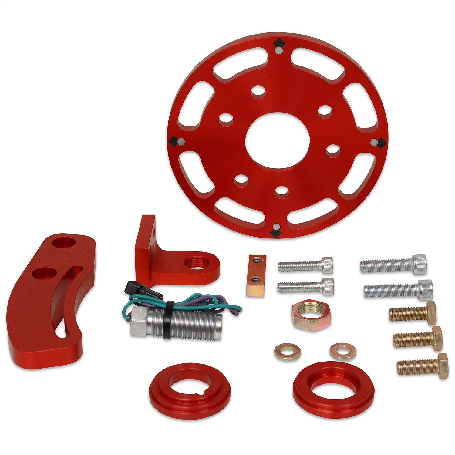 Ignition Crank Trigger Kit