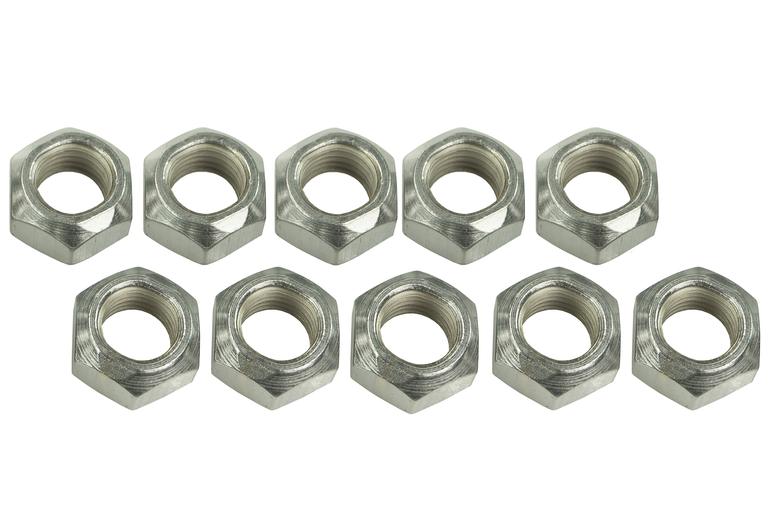 Radius Arm Nut Kit