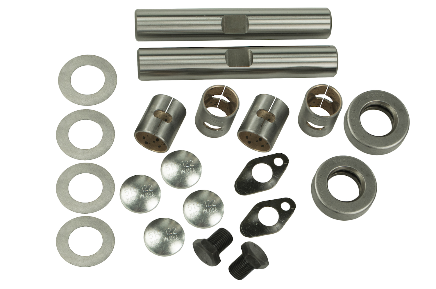 Steering King Pin Set