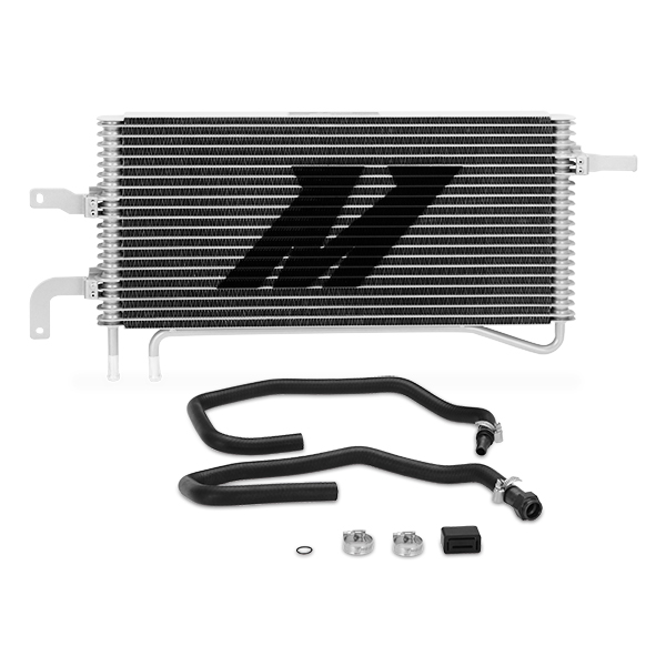Automatic Transmission Oil Cooler Assembly