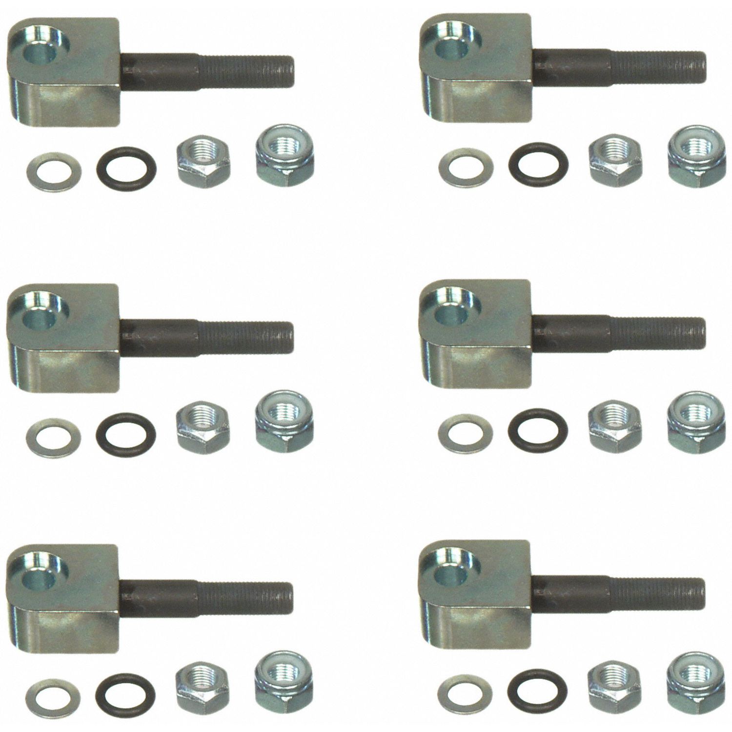 Alignment Camber Cam Stud Kit
