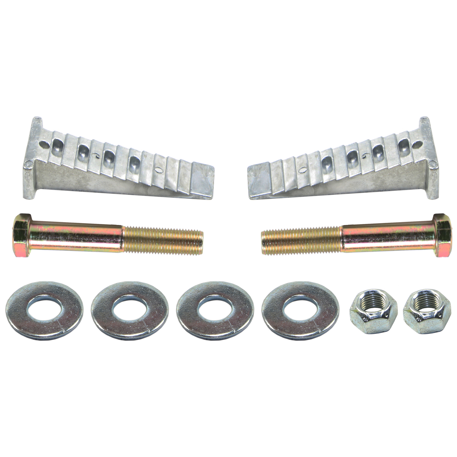 Alignment Camber Wedge Kit