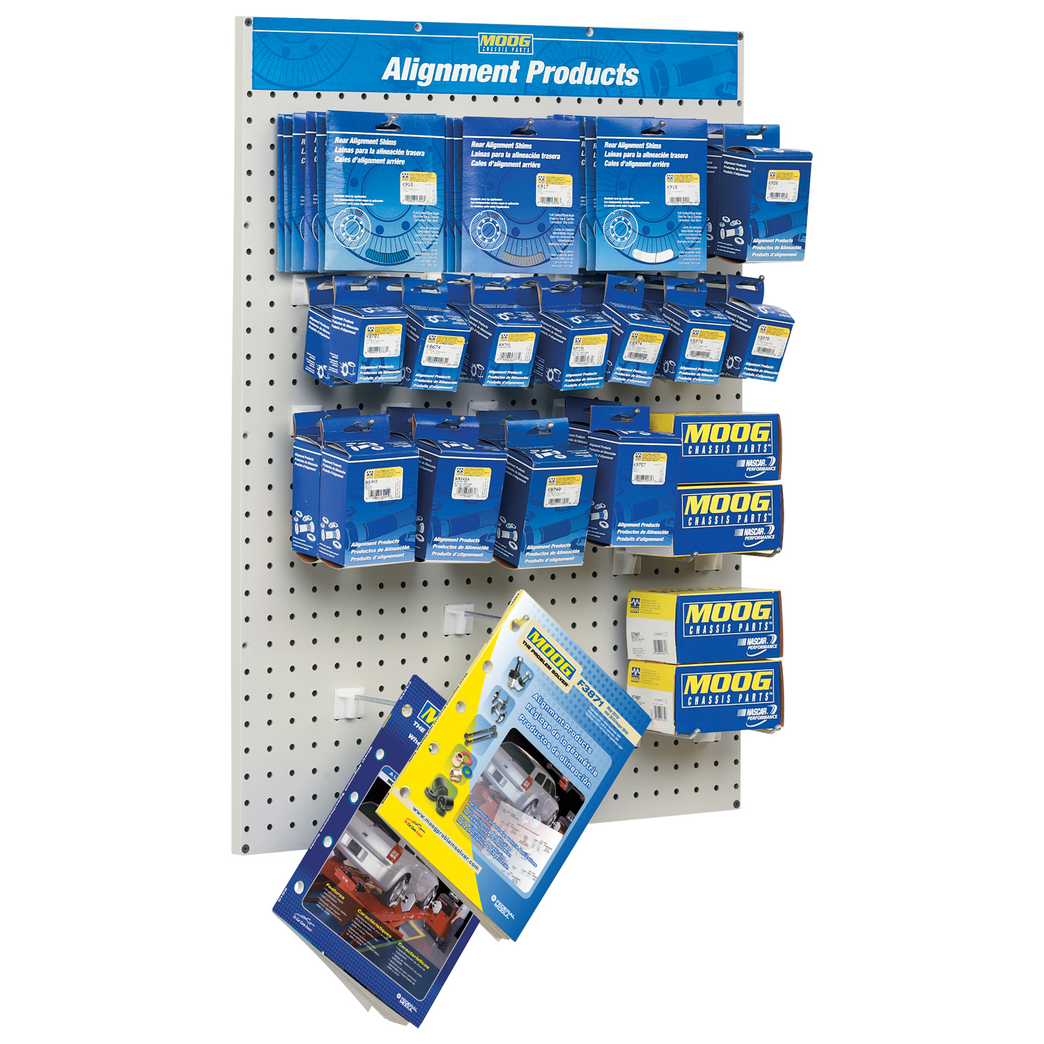 Alignment Products Assortment