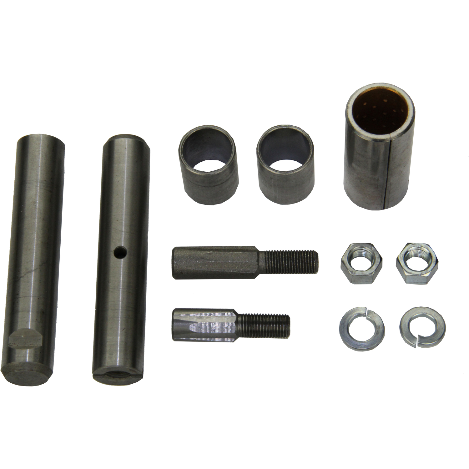 Leaf Spring Shackle Bolt Kit