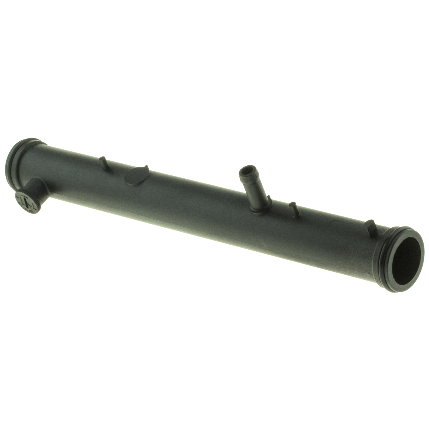 Engine Coolant Crossover Pipe