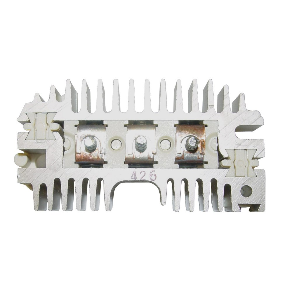 Alternator Rectifier Bridge
