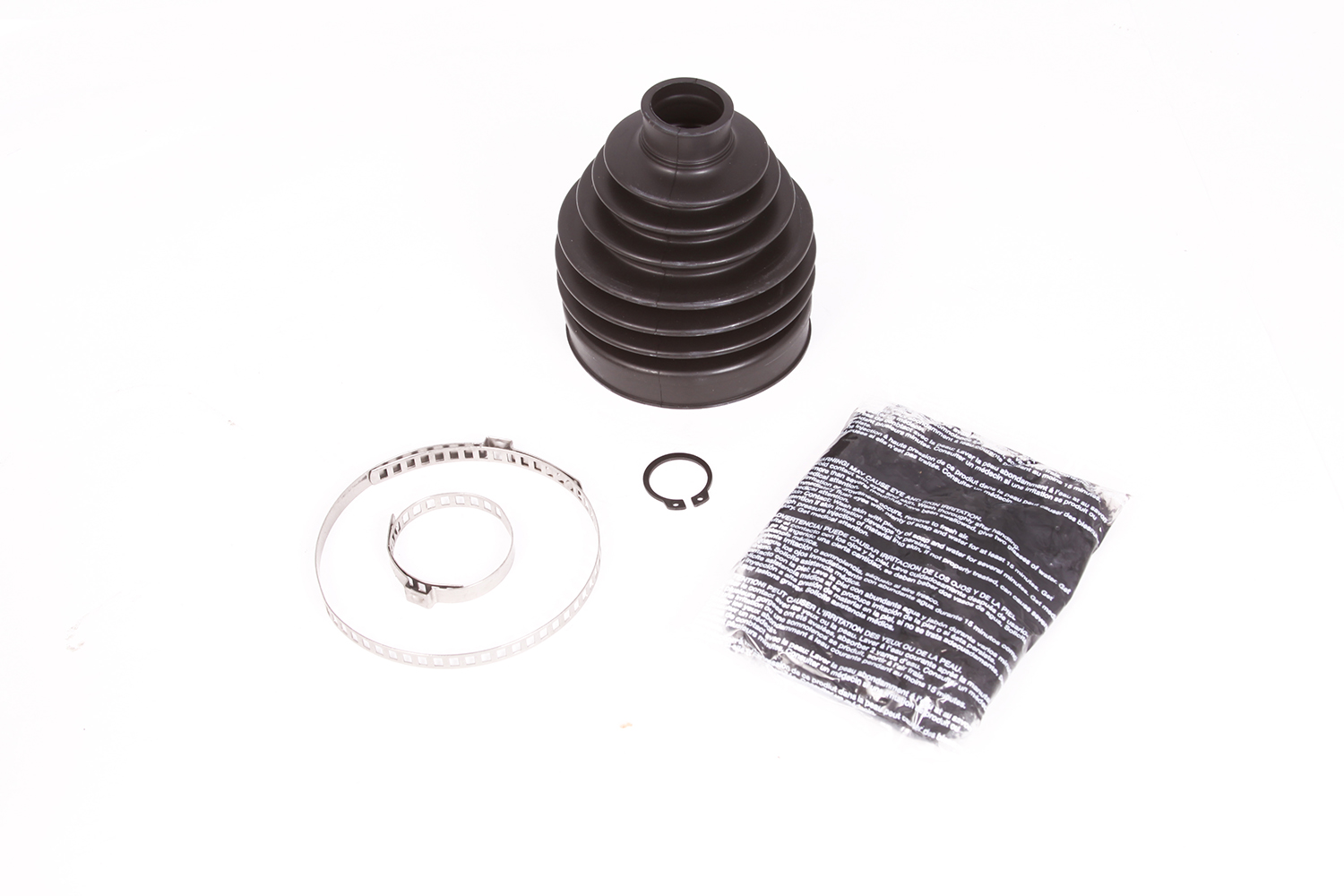 Axle Boot Kit